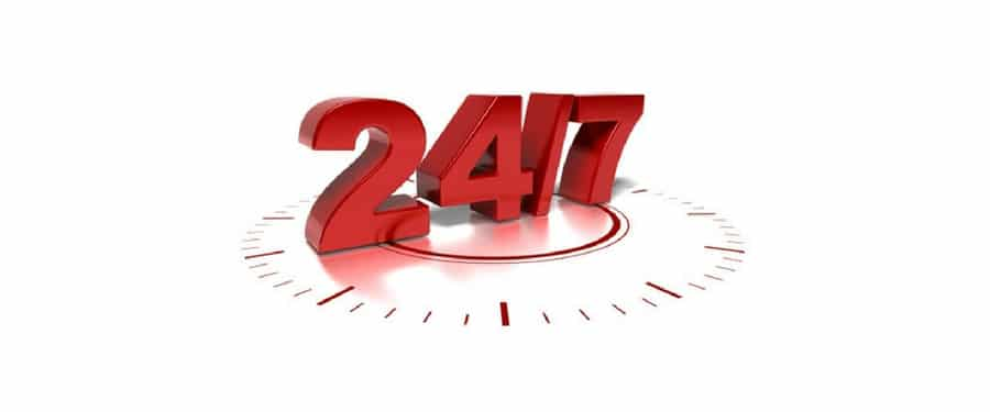 24 Hour Emergency Mechanical Service 1